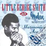 Harmonica ace cd musicale di Little george smith