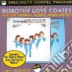 Dorothy Love Coates - Best Of Dorothy Love Coates cd musicale di Dorothy love coates