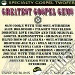 B.B.Alabama/W.Carr/P.Travelers & O. - Greatest Gospel Gems cd musicale di B.b.alabama/w.carr/p.travelers