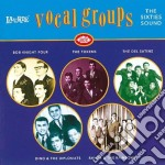 The 60's sound cd musicale di Laurie vocal groups