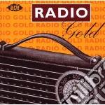 Radio Gold cd musicale di Morenghi Claudio