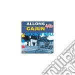 Alllons Cajun Rock N Roll cd musicale di Allons cajun rock'n'