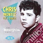 Let's dance cd musicale di Chris Montez