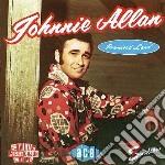 Johnnie Allan - Promised Land cd musicale di Allan Johnnie