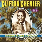 Zydeco blues & boogie cd musicale di Clifton Chenier