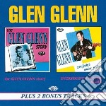 Story/everybody movin' cd musicale di Glen Glen