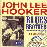 Blues brothers cd musicale di John lee hooker