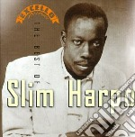 The best of... - harpo slim cd musicale di Harpo Slim