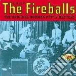 The best of... cd musicale di Fireballs The
