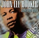 Graveyard blues cd musicale di John lee hooker