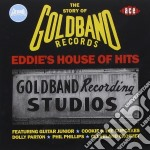 Eddie's house of hits - cd musicale di Artisti Vari