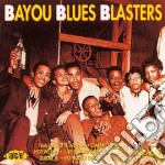 Bayou blues blasters: goldband blues cd musicale di Artisti Vari