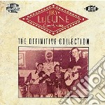 The definitive collection cd musicale di Lejeune Iry