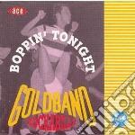 Boppin' tonight - cd musicale di Artisti Vari