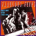 Fabulous flips cd musicale di Artisti Vari