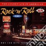 Golden age amer.r'n'r v.2 cd musicale di Artisti Vari