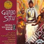 Gumbo stew new orleans cd musicale di Artisti Vari