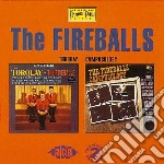 Torquay/compysology cd musicale di Fireballs The