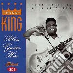Blues guitar hero: the.. cd musicale di Freddie King