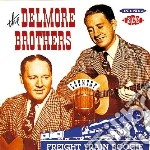 Freight train boogie cd musicale di The delmore brothers