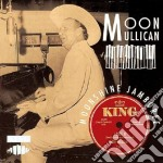 Moonshine jamboree - cd musicale di Mullican Moon