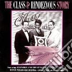 Same cd musicale di The class & rendezvo