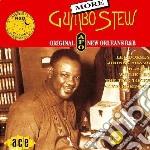 More gumbo stew cd musicale di Artisti Vari