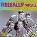 The best of..... - fireballs cd musicale di Fireballs