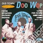 Old town doo wop vol.2 cd musicale di Artisti Vari