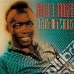 Everybody's blues cd musicale di John lee hooker