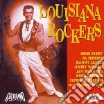 Louisiana Rockers cd musicale di Artisti Vari