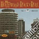 More hollywod rock'n'roll - cd musicale di Artisti Vari