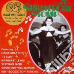 Shreveport Stomp - Ram Records Vol 1 cd musicale di Artisti Vari
