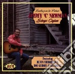 Lache pas la patate - cd musicale di Jimmy c.newman sings cajun