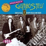 Still Spicy Gumbo Stew cd musicale di Gumbo stew & dr.john