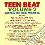 Ten beat vol.2 - cd musicale di Champs/d.eddy/c.atkins The