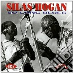 So long blues cd musicale di Silas Hogan