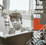 In the studio with sly... - sly & family stone cd musicale di Sly Stone
