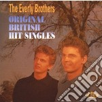 The original british.... - everly brothers cd musicale di The Everly brothers