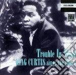 Trouble in.../it's party. - curtis king cd musicale di King Curtis