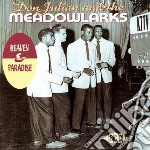 Heaven & paradise - cd musicale di Don julian & the meadowlarks