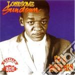 I'm a mojo man - cd musicale di Sundown Lonesome