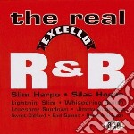 Real Excello R&b cd musicale di Artisti Vari