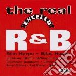 The real excello r&b - cd musicale di Artisti Vari