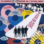 Shoo-be-doo-be - cd musicale di Artisti Vari