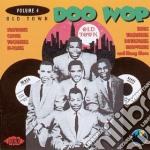 Old town doo wop vol.4 - cd musicale di Artisti Vari