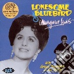 Lonesome bluebird - cd musicale di Lewis Margaret