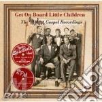 Volume one - cd musicale di Legend of jump blues