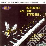 Nut rocker - cd musicale di B.bumble and the stringers