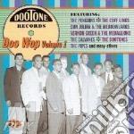 DOOTONE DOO WOP VOL.1 cd musicale di ARTISTI VARI